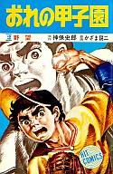 おれの甲子園(ヒットコミックス)(2) / かざま鋭二