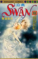 SWAN(10) / 有吉京子