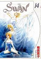 SWAN(プリンセスコミックスDX)(完)(14) / 有吉京子