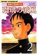 瑠璃の波風 沈黙の艦隊・海江田四郎青春譜(2) / かわぐちかいじ