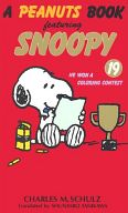 A PEANUTS BOOK  featuring SNOOPY(19) / チャールズ M.シュルツ