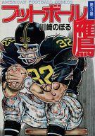 フットボール鷹(3) / 川崎のぼる
