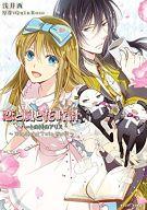 恋と嵐と花時計 ハートの国のアリス~Wonderful Twin World~ / 浅井西