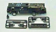 BM-01 専用動力ユニットA(ホイールベース32mm) [232124]