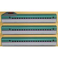 1/160 E5系新幹線 はやぶさ 増結セットA(3両セット) [10-858]