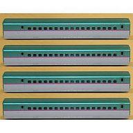 1/160 E5系新幹線 はやぶさ 4両増結セットB [10-859]