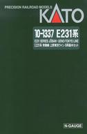 1/150 E231系 常磐線・上野東京ライン 6両基本セット [10-1337]