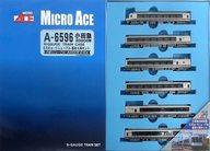 1/150 小田急30000形 EXE α リニューアル 基本6両セット [A6596]