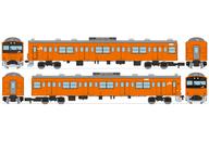 1/150 鉄道コレクション JR201系中央線快速 H4編成 6両セット 「鉄道コレクション」  [303022]