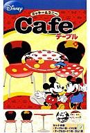 【 パック 】ミッキー&ミニー Cafeテーブル