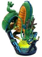 【ボーナスパーツ完成品】神龍あらわる 「ドラゴンボールカプセル・ネオ 摩訶不思議 ドラゴンボール総集編」