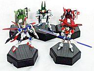全5種コンプリートセット シャープナーコレクションEX 機動戦士ガンダムSEED DESTINY