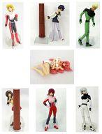 全7種セット 「HGIF ガンダムキャラクターズ3~機動戦士ガンダムSEED DESTINY編~」