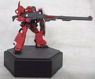 ガナーザクウォーリア/赤(シークレット) シャープナーコレクションEX 機動戦士ガンダムSEED DESTINY 第2弾