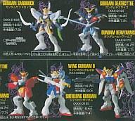 全5種セット 「HG 新機動戦記ガンダムW MSセレクション」