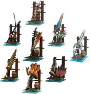 全8種セット 「モンスターハンター 狩猟武器コレクションvol.2」