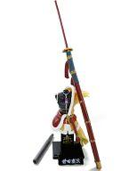 前田慶次 「戦国BASARA3 武器・鎧コレクション BASARA 5th Anniversary」