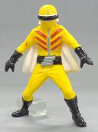 キレンジャー(秘密戦隊ゴレンジャー) 「キャラエッグ 戦隊ヒーローシリーズ(2003)」