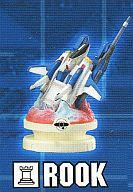 Gディフェンサー(ROOK) チェスピースコレクションDX 機動戦士Zガンダム ~黒いガンダム編~