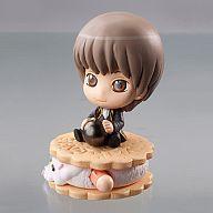 沖田(A) 「ぷちきゃらランドシリーズ 銀魂 銀さんのアイスクリーム屋さん」