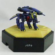 TMF/A-102 バクゥ 「機動戦士ガンダムSEED」 シャープナーコレクションEX