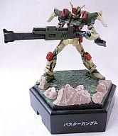GAT-X103 バスターガンダム 「機動戦士ガンダムSEED」 シャープナーコレクションEX