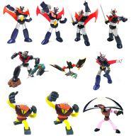 全10種セット 「超造形魂 真マジンガー ~衝撃のコレクション~」
