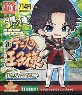 【 パック 】ワンコイングランデフィギュアコレクション 新テニスの王子様 The Second Game