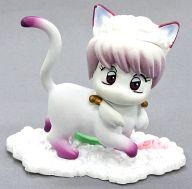 シャンプー(ネコ)(らんま1/2) 「高橋留美子 フィギュアコレクション」