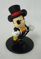 ミッキーマウス 「ディズニーキャラクター フォーマルウェアフィギュアコレクション」