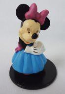ミニーマウス 「ディズニーキャラクター フォーマルウェアフィギュアコレクション」