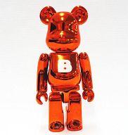 BASIC(オレンジメタリック/B大) 「BE@RBRICK ベアブリック シリーズ26」