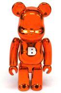 BASIC(オレンジメタリック/B小) 「BE@RBRICK ベアブリック シリーズ26」