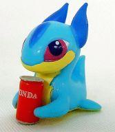 プレシィ 「WONDA×パズル&ドラゴンズ パズドラ フィギュアコレクション」 2013年 キャンペーン品