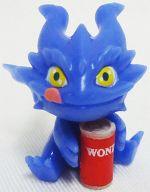 サファイアドラゴン 「WONDA×パズル&ドラゴンズ パズドラ フィギュアコレクション」 2013年 キャンペーン品