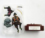 【パーツ付】 30.伊達政宗 「ヒストリカル・フィギュア・ミュージアム 戦国風雲録4」