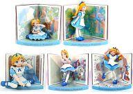 全5種セット 「POP WONDERLAND ポップ絵本フィギュアコレクションVol.1」