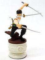 ロロノア・ゾロ(白台座/ビショップ) 「チェスピースコレクションDX TVアニメワンピース」