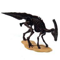 008b パラサウロロフス(骨格) 「チョコラザウルス 恐竜・古代生物フィギュアコレクション 第1シリーズ/バージョン2」