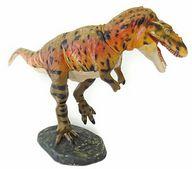 【スペシャル】 シャモティラヌス(赤) 「チョコラザウルス 恐竜・古代生物フィギュアコレクション 第1シリーズ/バージョン2」