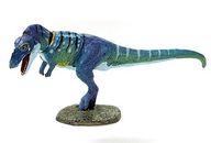 【スペシャル】 シャモティラヌス(青) 「チョコラザウルス 恐竜・古代生物フィギュアコレクション 第1シリーズ/バージョン2」