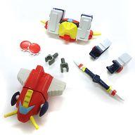 コンバトラーV(Aセット) 「スーパーロボット大戦 DeQue/超電磁ロボ コンバトラーV」