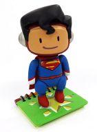 【シークレット1】 スーパーマン版マックスウェル 「スクリブルノーツ DCキャラ アンマスク ミニフィギュア シリーズ4」