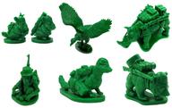 全6種セット 「パンダの穴 グリーングリーンアーミー2」