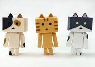 """ニャンボー figure collection C set""""mild""""「よつばと」"""