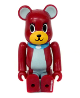 ARTIST(play set products 赤) 「BE@RBRICK-ベアブリック- シリーズ10」