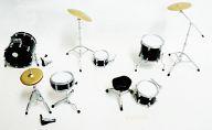 5種セット(ブラックver.) 「BECKドラムコレクション 3rd Stage」