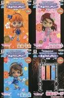 全4種セット 「ちびきゅんキャラ ラブライブ!サンシャイン!! ~未熟DREAMER~ vol.1」