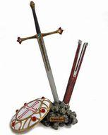 [破損品] 円卓の騎士 ガラハッド卿の剣 「武-もののふ- 第伍編」