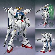 ROBOT魂[SIDE MS] ガンダムF91